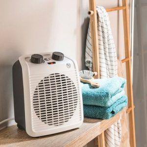 radiateur-soufflant